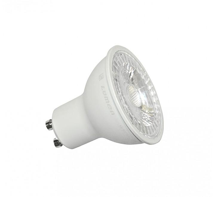 ΛΑΜΠΑ LED GU10 7W 620lm 230V 3000K