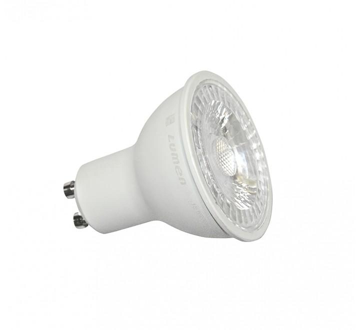 ΛΑΜΠΑ LED GU10 7W 580lm 230V 3000K