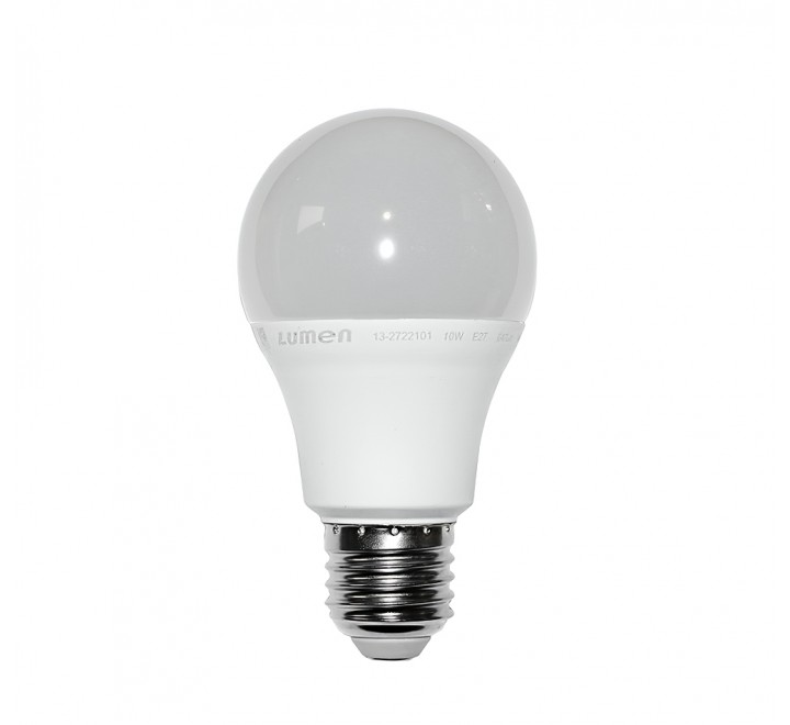 ΛΑΜΠΑ LED A60 Ε27 10W 880lm 230V 4000K