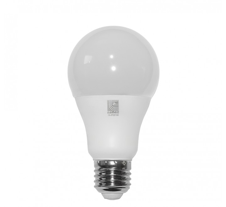 ΛΑΜΠΑ LED A60 Ε27 15W 1400lm 230V 6200K