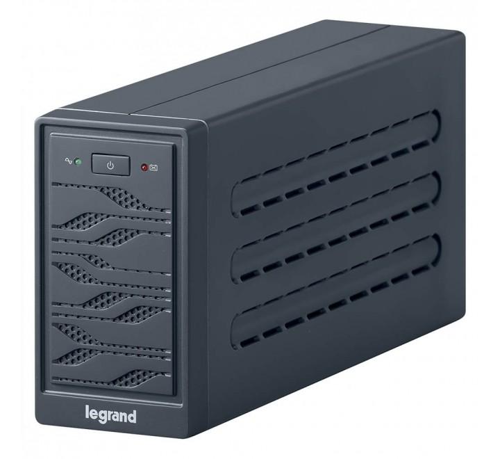 LEGRAND UPS NIKY LINE INTERACTIVE 600VA 1 IEC & 1 ΣΟΥΚΟ USB 310009