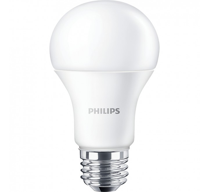 PHILIPS ΛΑΜΠΑ LED 10-75W 1055lm A60 E27 6500K 497586