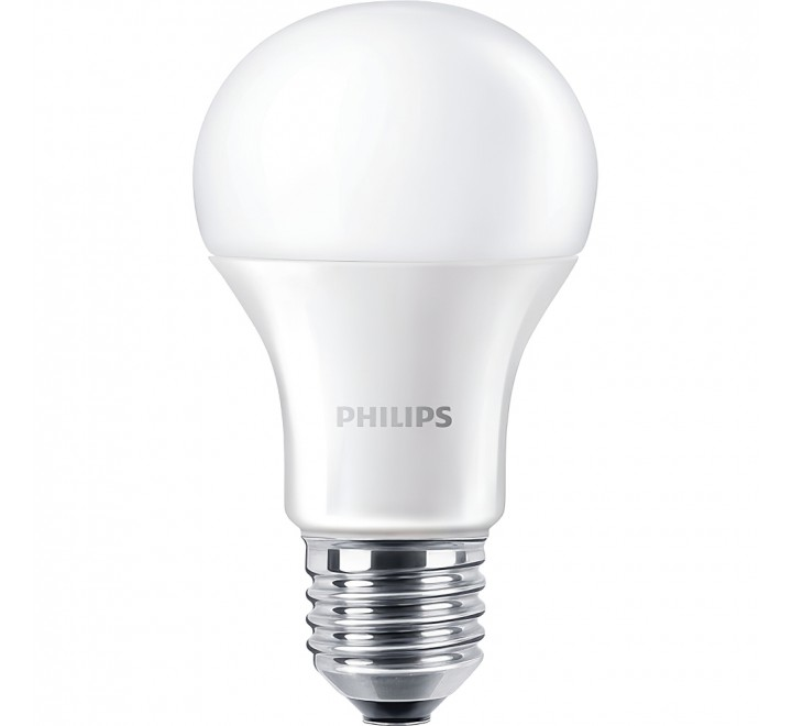 PHILIPS ΛΑΜΠΑ LED 12,5-100W 1521lm A60 E27 6500K 577813