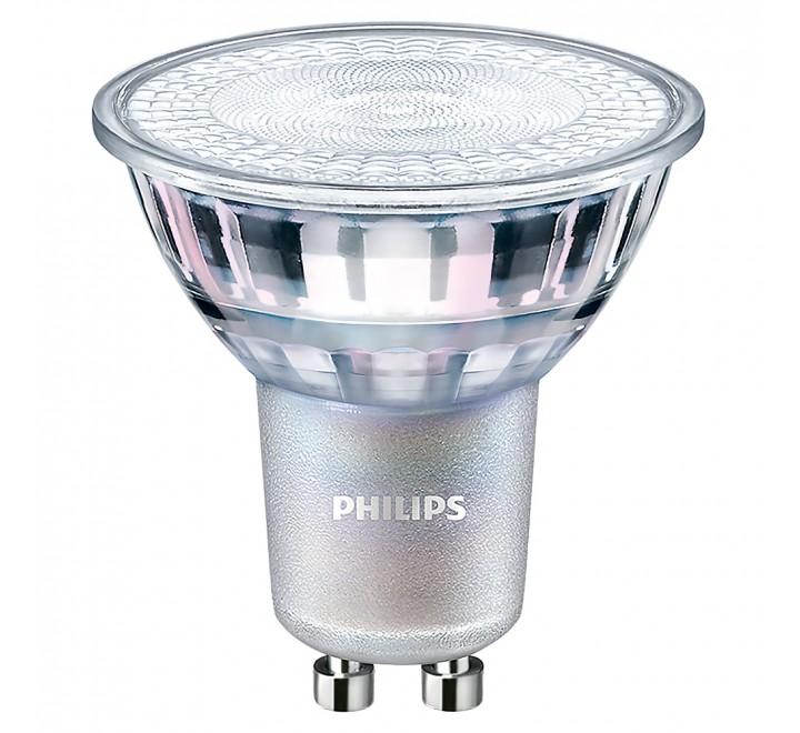 PHILIPS ΛΑΜΠΑ LEDspot 7-80W 610lm GU10 865 36D 708019