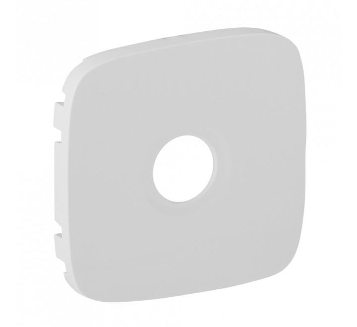 LEGRAND ΠΛΑΚΙΔΙΟ TV ΛΕΥΚΟ VALENA ALLURE 754765