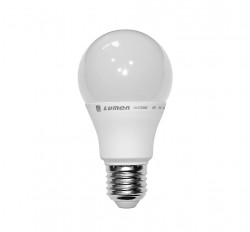 ΛΑΜΠΑ LED A60 Ε27 8W 790lm 230V 6200K