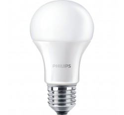 PHILIPS ΛΑΜΠΑ LED 10-75W 1055lm A60 E27 4000K 510322