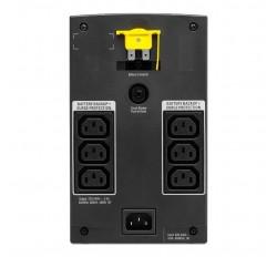 SCHNEIDER ELECTRIC BACK UPS LINE INTERACTIVE 800VA SX3800CI