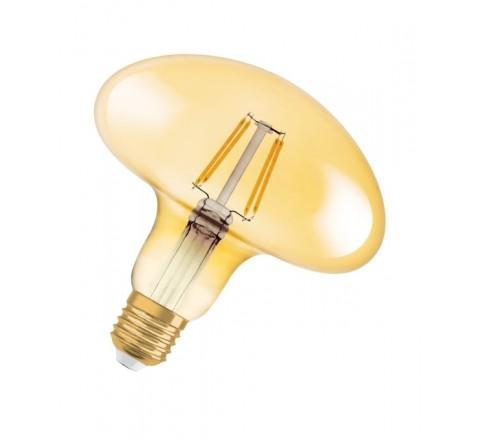 LEDVANCE OSRAM ΛΑΜΠΑ LED VINTAGE 1906 ΜΑΝΙΤΑΡΙ GOLD 4,5W 092051