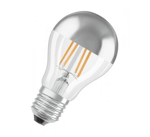 LEDVANCE OSRAM ΛΑΜΠΑ LED MIRROR E27 6,5W 650lm 2700K 287365