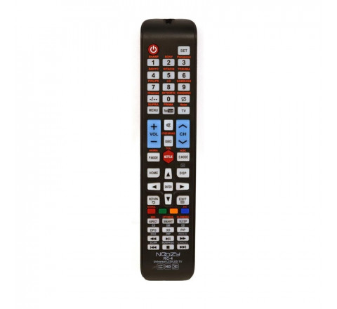 ΤΗΛΕΧΕΙΡΙΣΤΗΡΙΟ NOOZY RC4 ΤΗΛΕΟΡΑΣΕΩΝ SMART TV
