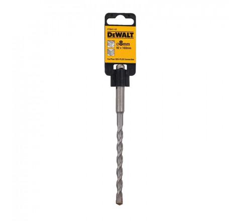 DEWALT DT-9641-QZ ΤΡΥΠΑΝΙ SDS PLUS FITMENT 8X160mm