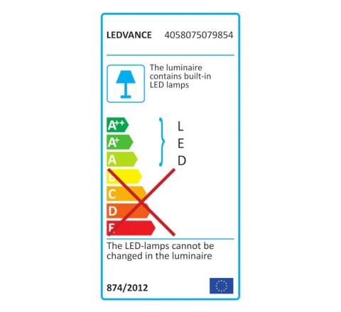 LEDVANCE OSRAM ΦΩΤΙΣΤΙΚΟ ΣΚΑΦΑΚΙ ΣΤΕΓΑΝΟ IP65 LED 39W 4400lm 6500K 1200mm
