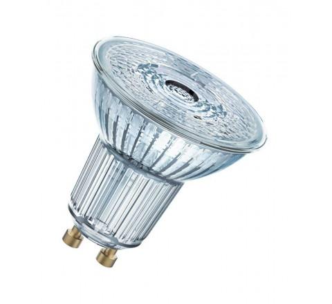 LEDVANCE OSRAM ΛΑΜΠΑ LED GU10 6,9W 575lm 6500K 096684