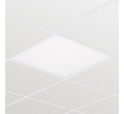 PHILIPS ΦΩΤΙΣΤΙΚΟ ΧΩΝΕΥΤΟ LED PANEL 60x60 38W 3400lm 4000K 791803
