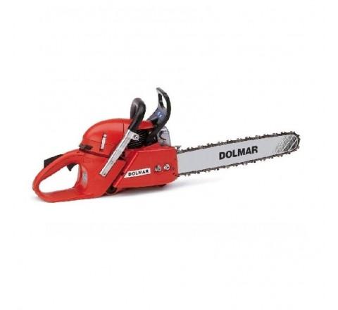 DOLMAR ΑΛΥΣΟΠΡΪΟΝΟ ΒΕΝΖΙΝΗΣ 73,0cc 5,7hp 45cm PS7300HS