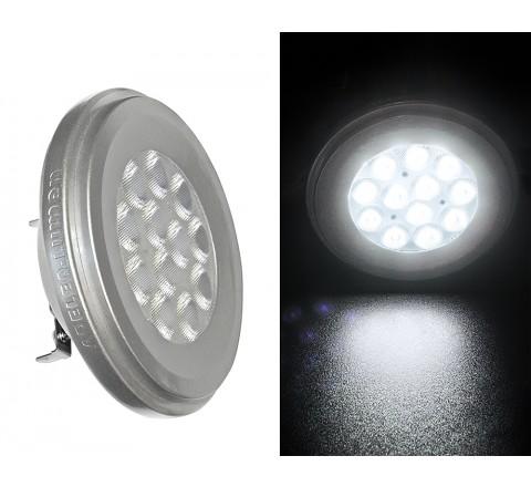 ΛΑΜΠΑ LED AR111 12W 880lm 12V 6200K