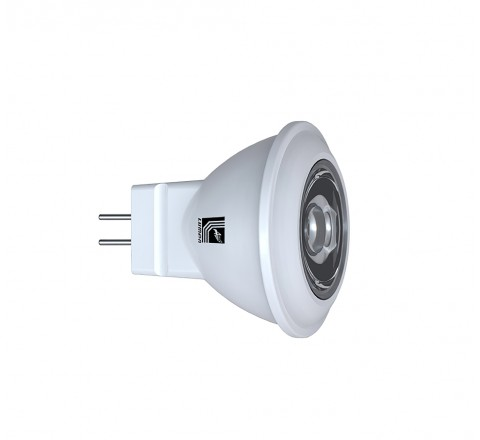 ΛΑΜΠΑ LED MR11 G4 3,0W 240lm 12V 3000K