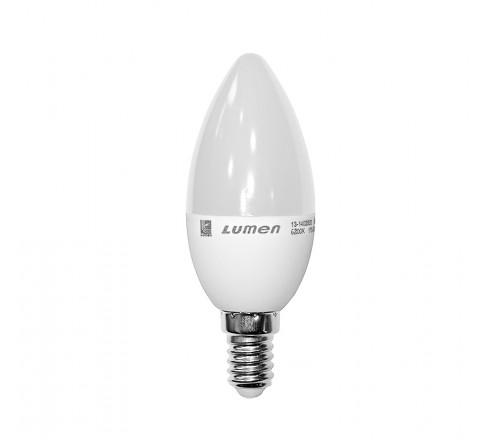 ΛΑΜΠΑ LED ΚΕΡΙ Ε14 5W 480lm 230V 6200K