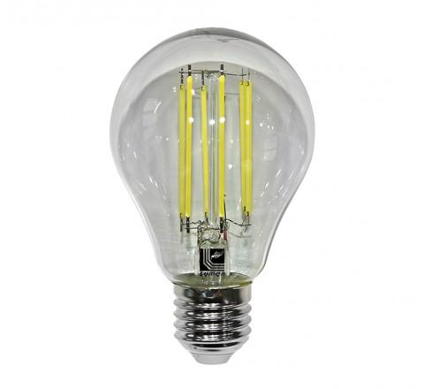 ΛΑΜΠΑ LED A67 Ε27 10W 1250lm 230V 5800K FILAMENT