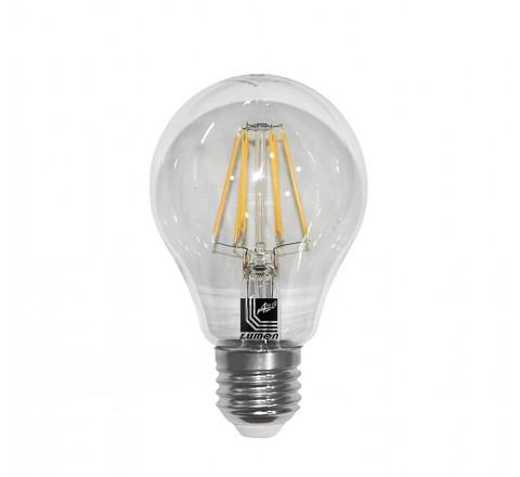 ΛΑΜΠΑ LED A67 Ε27 10W 1200lm 230V 2800K FILAMENT
