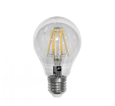 ΛΑΜΠΑ LED A67 Ε27 10W 1550lm 230V 4000K FILAMENT