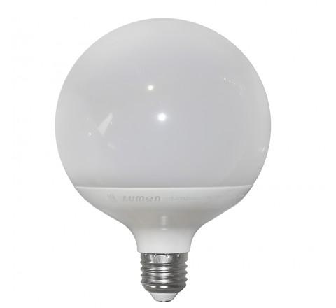 ΛΑΜΠΑ LED ΓΛΟΜΠΟΣ Φ120 E27 20W 1680lm 230V 3000K