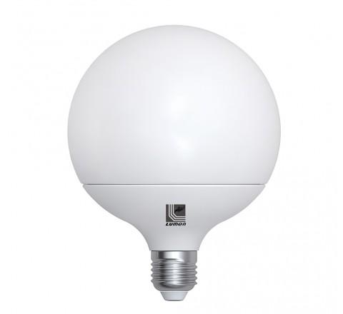 ΛΑΜΠΑ LED ΓΛΟΜΠΟΣ Φ120 E27 20W 1750lm 230V 4000K