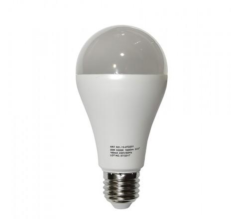 ΛΑΜΠΑ LED A65 Ε27 20W 1700lm 230V 4000K