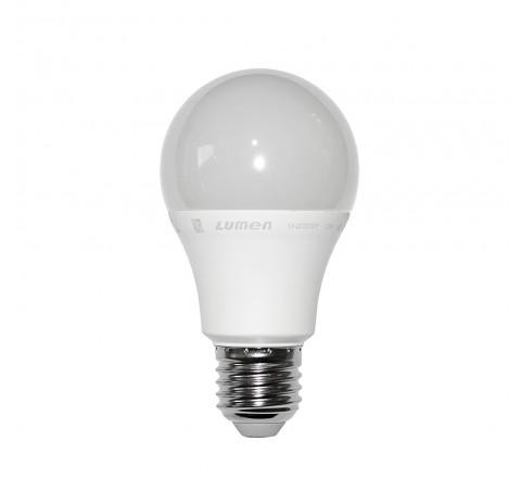 ΛΑΜΠΑ LED A60 Ε27 12W 1200lm 230V 4000K