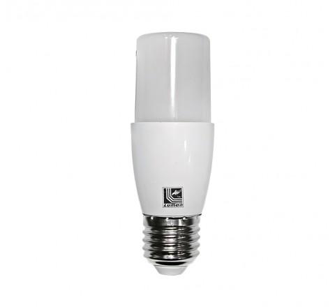 ΛΑΜΠΑ LED ΣΩΛΗΝΑΣ Τ37 Ε27 7W 700lm 230V 6200K
