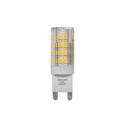 ΛΑΜΠΑ LED G9 4W 440lm 230V 3000K