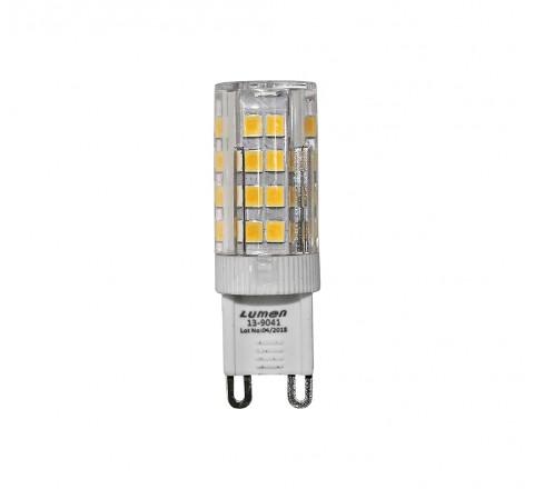 ΛΑΜΠΑ LED G9 4W 440lm 230V 4000K