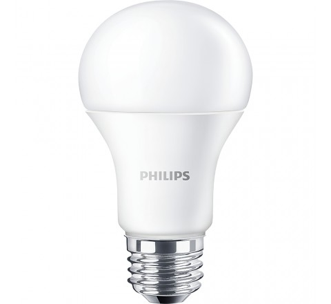 PHILIPS ΛΑΜΠΑ LED 10,5-75W 1055lm A60 E27 3000K 497524