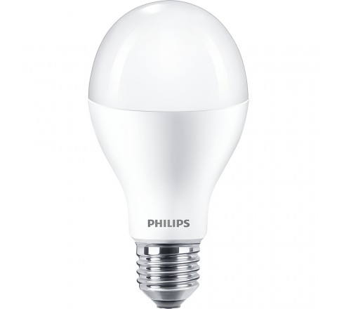 PHILIPS ΛΑΜΠΑ LED 18-120W 2000lm A67 E27 4000K 701690