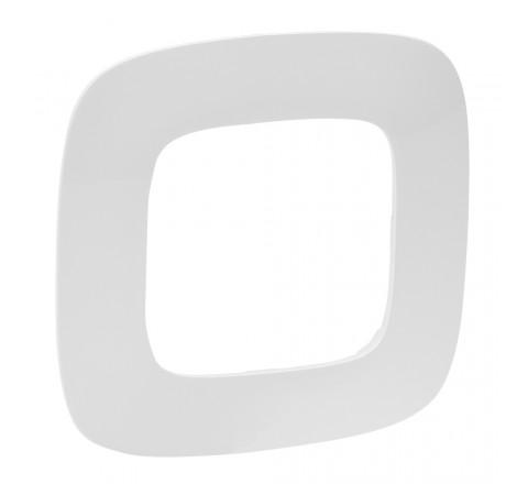 LEGRAND ΠΛΑΙΣΙΟ 1 ΘΕΣΗΣ ΛΕΥΚΟ VALENA ALLURE 754301